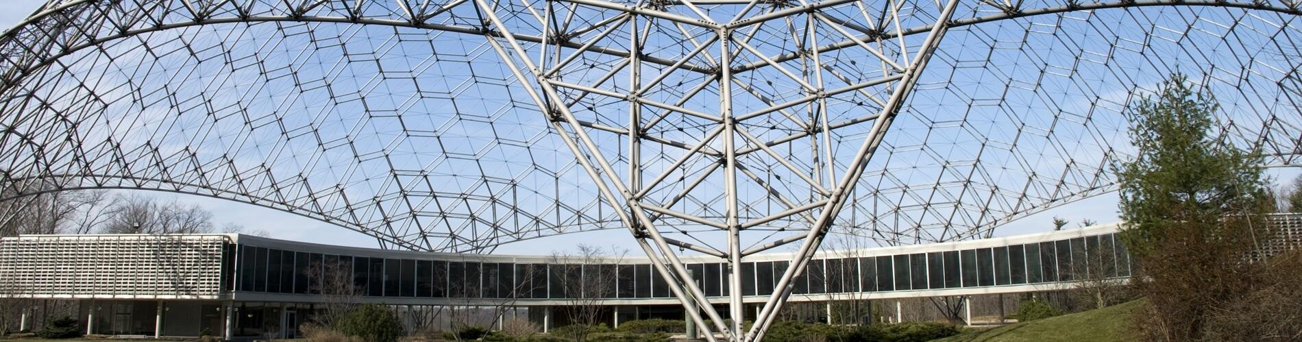 Emniyetli ve Ekonomik Uzay Çatı Sistemleri